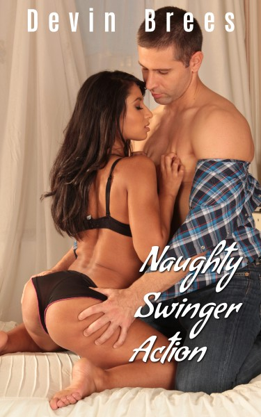 Naughty Swinger Action